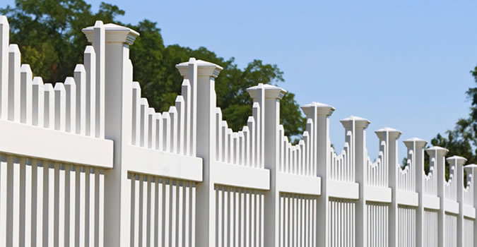 Fence Painting in Redding Exterior Painting in Redding