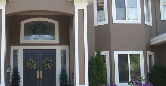 House Painting Services Redding low cost high quality house painting in Redding
