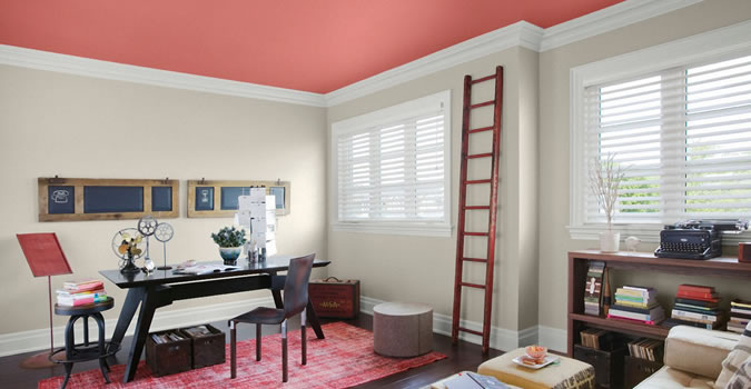 Interior Painting in Redding High quality