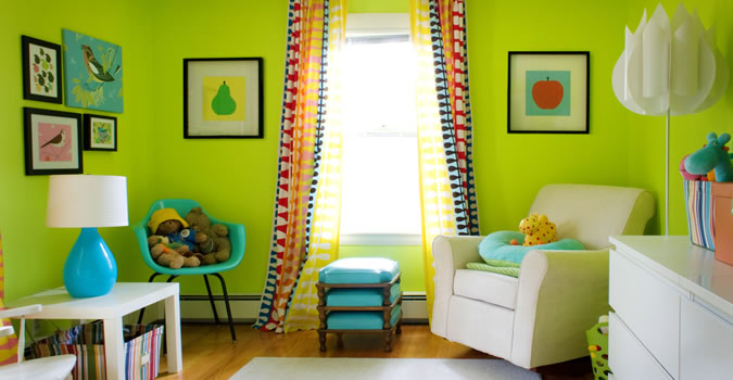 Interior Painting Services Redding